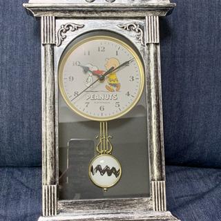 新品‼️スヌーピー SNOOPY 壁掛け時計