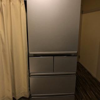 冷蔵庫と食器棚 お譲りします