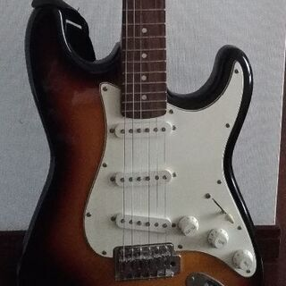 ギター&カバー&アンプ