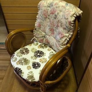 【¥0】椅子 回転椅子