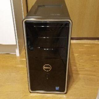 DELL Inspiron 3847 スタンダードデスクトップPC