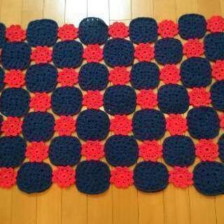 ハンドメイド かぎ針編み