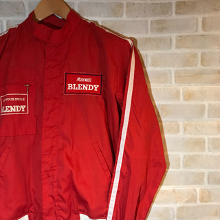 AGF レーシングジャケット BLENDY