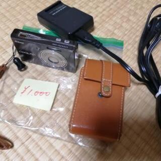 デジカメ Nikon Coolpix
