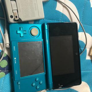 任天堂 3DS