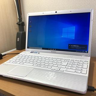 ジャンク sony vpceh 28fj  Core i5  4...