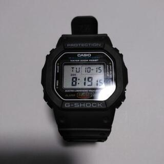 G-SHOCK DW5600