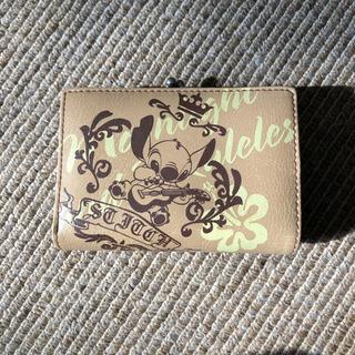 スティッチ 財布