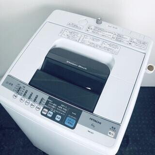 中古 洗濯機 日立 HITACHI 全自動洗濯機 2014年製 ...