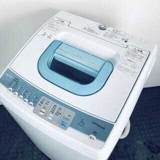 中古 洗濯機 日立 HITACHI 全自動洗濯機 2011年製 ...
