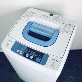 中古 洗濯機 日立 HITACHI 全自動洗濯機 2015年製 ...