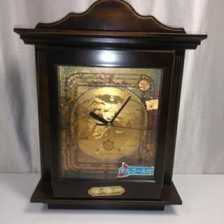 時計シリーズ2