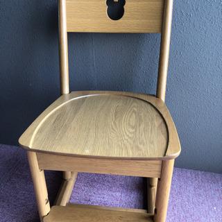 子ども用学習椅子