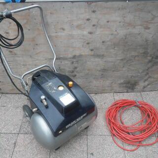 ■動作品 MAX エアーコンプレッサー 常圧 AK-1040E