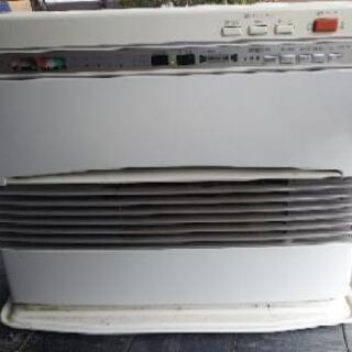 三菱 ファンヒーター