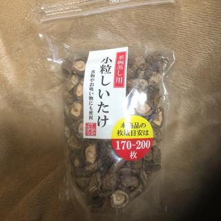 小粒椎茸 170〜200枚