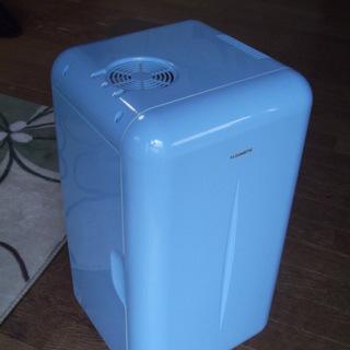 ミニ冷蔵庫ドメティックミニフリッジ2F16電源式小型保冷庫 中古