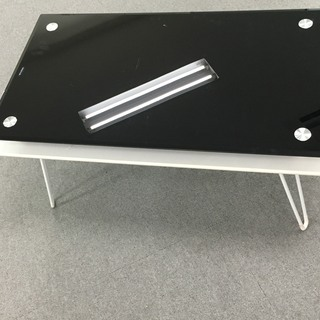 ローテーブル 座卓 折りたたみ式