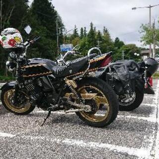 zrx400