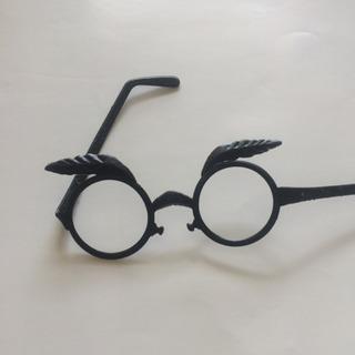 おもちゃのメガネ