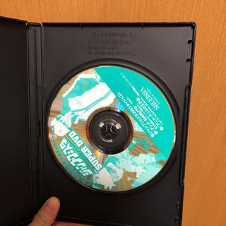 テニプリ ナルト DVD