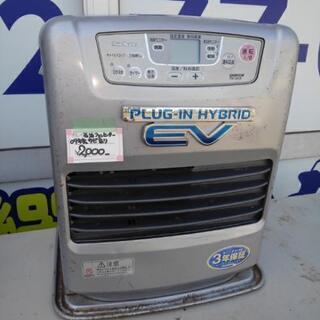 ダイニチ 石油ファンヒーター 2009年製 FW-325S