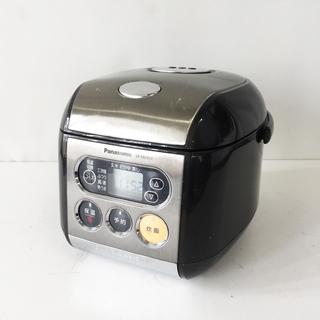 中古☆Panasonic 電子ジャー炊飯器 SR-MZ051