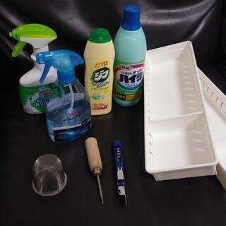 ●お相手さま決定しました●雑貨・洗剤お譲りします。