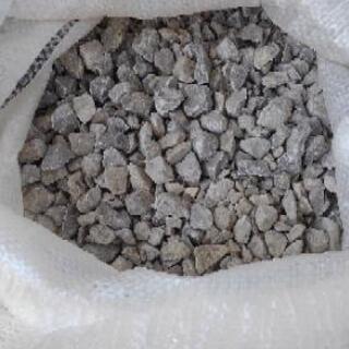 6号砕石 化粧砂利 土嚢売