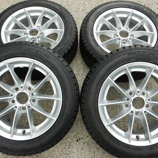 BMW 3シリーズ純正Vスポーク360 16インチ E90,E91