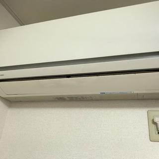 Panasonic ナノイー エアコン