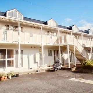 3LDK apartment in front of Nagan...