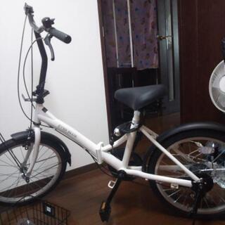 ⭐新品未使用  折りたたみ自転車⭐