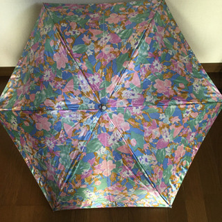 折り畳み傘☔️  新品