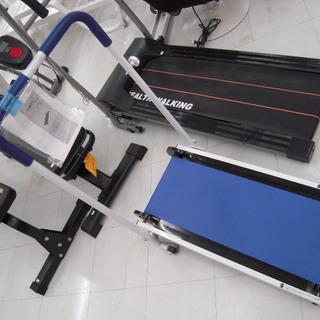 はぴねすくらぶ ルームランナー 健康器具 自走式ウオーキングマシ...