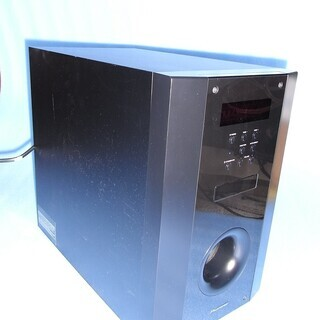 Pioneer パイオニア HTP-S323 5.1ch サラウ...