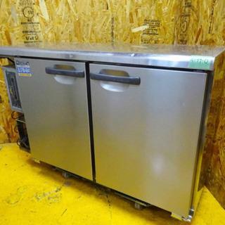 (4199-0)ホシザキ テーブル型冷蔵庫 RT-120PT...
