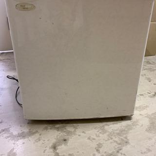 決まりました☆小型冷蔵庫使って下さい!