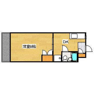 🌼NEW🌼初期費用0円~( ゚Д゚)★仲介手数料0円!★家賃1ヶ...