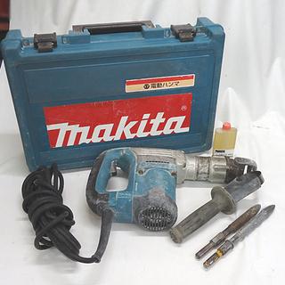 makita/マキタ 電動ハンマ HM0830 ケース付き ハン...