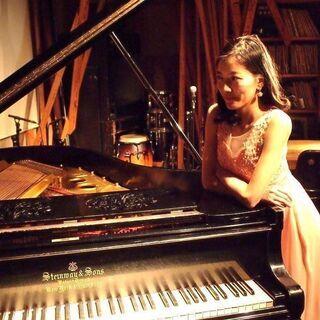 🎵楽しいピアノ教室🎵大人・子ども個人レッスン 🎵