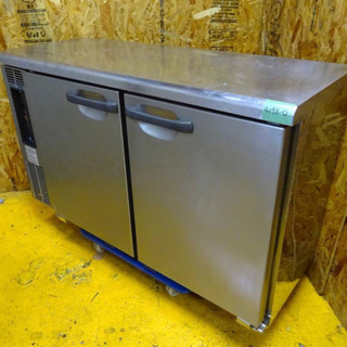(4198-0)ホシザキ テーブル型冷凍庫 FT-120PTC ...