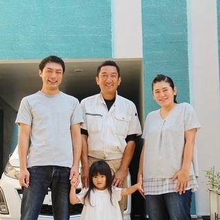 【月給350,000円以上】 外壁塗装職人さん/個人宅・アパー...