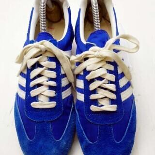 26cm相当 Vintage Sneaker 80s スニーカー...