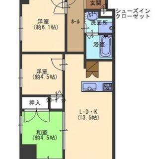 築浅・最上階・角部屋♫小型犬可能♫駐車場近隣♫設備抜群ですよ♫
