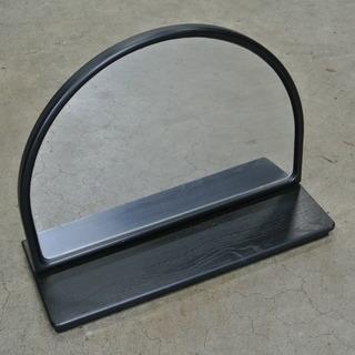 【101509】鏡 ミラー 幅60cm 奥行23cm 高さ45c...