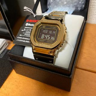 G-SHOCK GMW-B5000GD 35周年限定