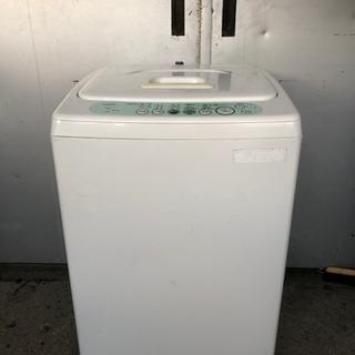 2011年 東芝 全自動洗濯機 動作確認済 中古品