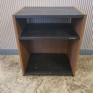 テレビ台 オーディオ台 木製 無料 配送可能 近日中に処分予定