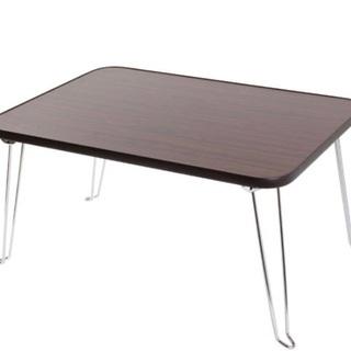折りたたみ式テーブル ☆お値下げしました